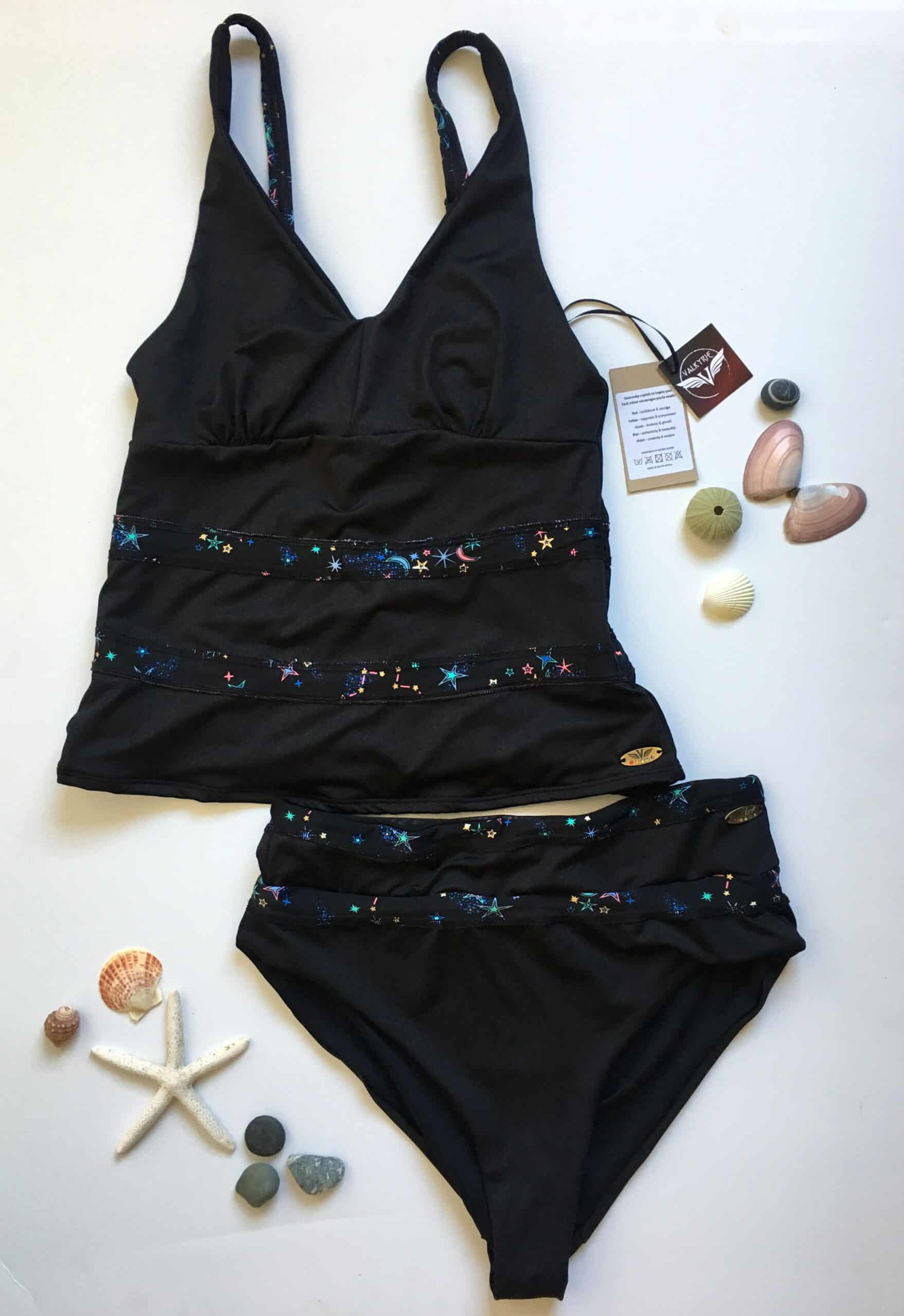 Mako Skin Swimwear Sammy Jo