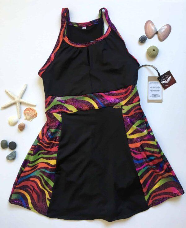 Mako Skin Swimwear Taryn